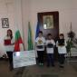 """Учениците  от ОУ """"Христо Ботев"""" отбелязаха Деня на народните будители"""